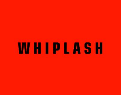 Cinética - Whiplash / Main Titles
