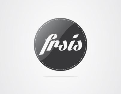 frsis_ brand identity