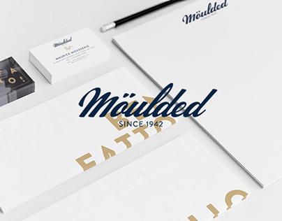 Möulded Rebrand