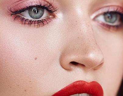 Beauty Editorial   Ph Fabian Morassut