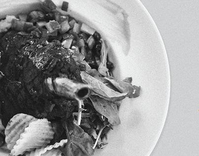 · D e m u r u ™ · Gastronomía