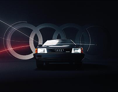 Audi 30th Celebration