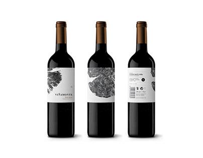 Bodegas Viñamonte // Identity & Packaging