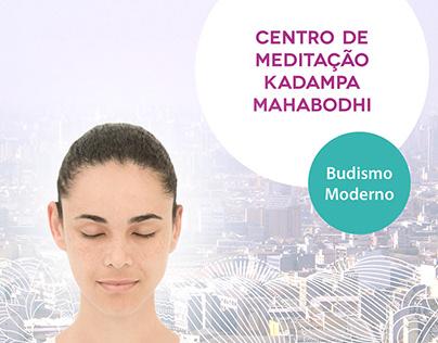 Site e apresentação - CMK Mahabodhi