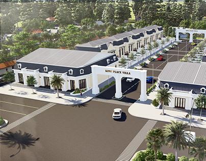 6. Urban Planning KING PLACE VILLA T3/2021