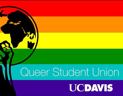 Queer Student Union Logo