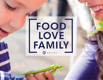 Food, Love, Family