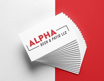 Alpha Deck & Patio LLC
