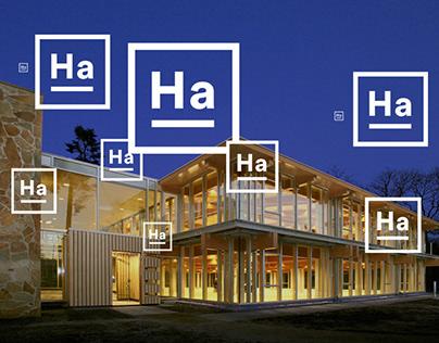 Hoogeveen Architecten - Visual Identity