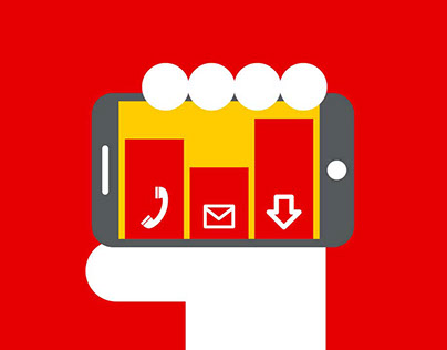 Vodafone - My Information Manager