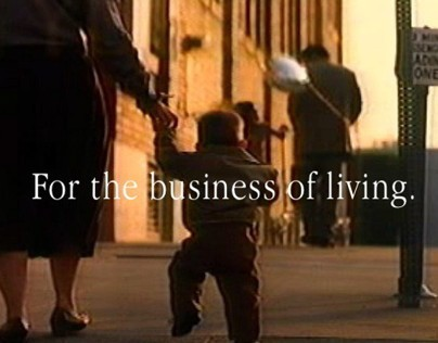 Household: For the Business of Living.