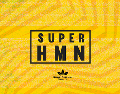 SUPER HMN - BAT