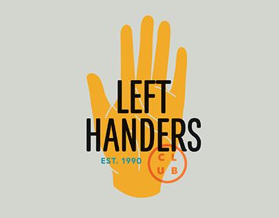 Left Handers Convention