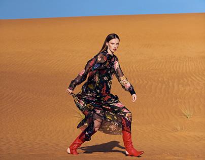 Fashion editorial by Bhanu Rathore