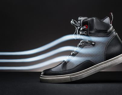 Shima SX-2 footwear