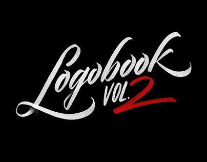 Logobook Vol. 2