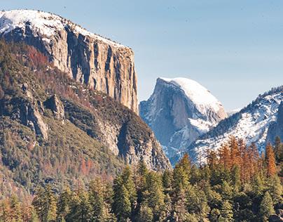California Captures