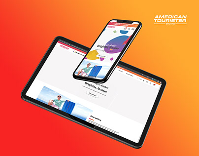 American Tourister (APAC) – Official eCommerce Website