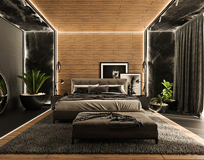 HALF |BEDROOM DESIGN|