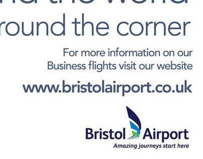Campaign for Bristol Airport