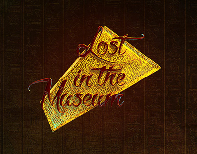 """""""Lost in the Museum"""" advergame"""