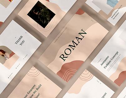 Roman Presentation