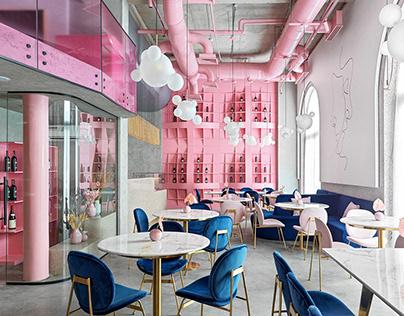 Dijon Restaurant