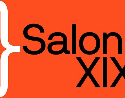 Salon XIX Social Media Campaign