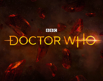 Doctor Who – Rebrand