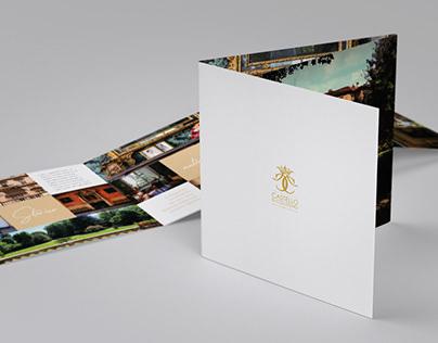 Castello di Collegno | Brochure