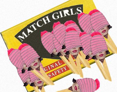 Match Girls Strike