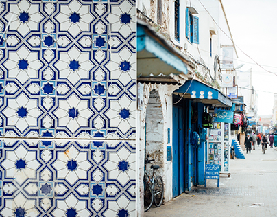 Travel photography: Morocco