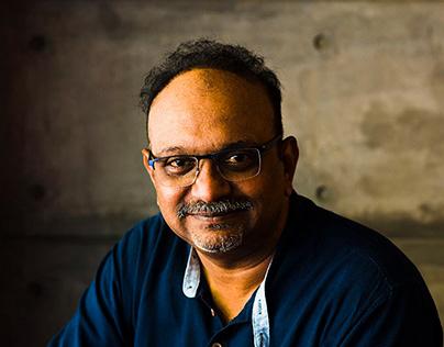Kalyan Rathore- Portraits