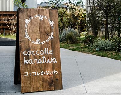 coccolle kanaiwa