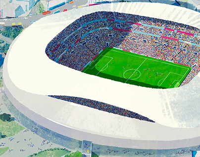 FIFA Russia World Cup 2018 Social