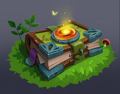 The Book of Druids