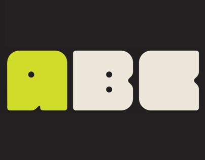 Arrigo Typeface