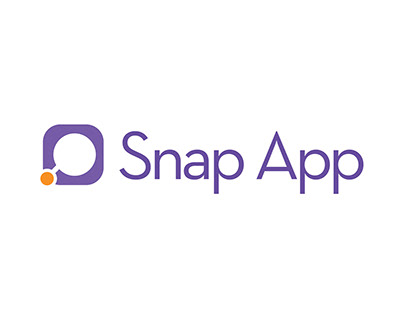 Snap App Logo Design