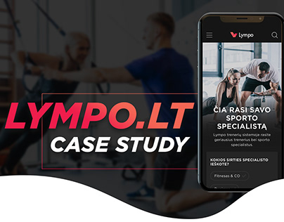 Lympo.lt case study