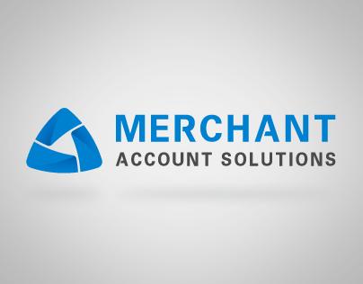 Merchant Account Solutions Branding