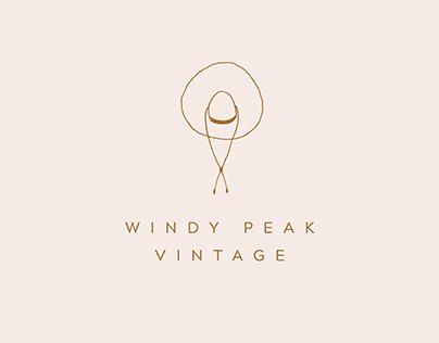 Windy Peak Vintage
