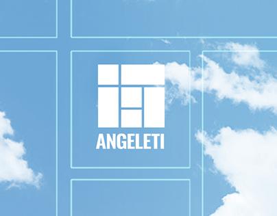 Angeleti - Comunicação visual e social media