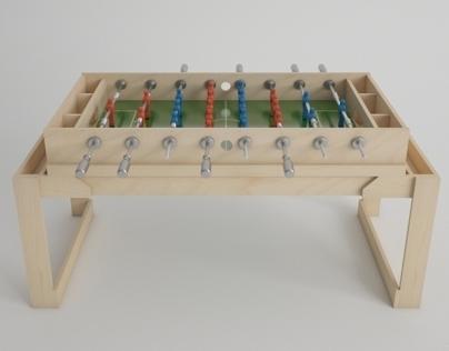 Cofoos table