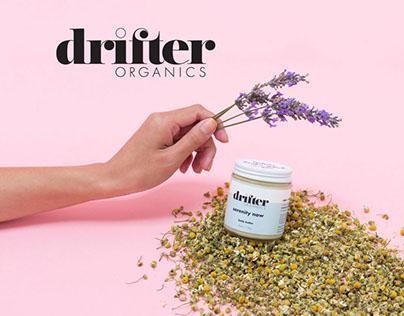 Drifter Organics Kickstarter Campaign