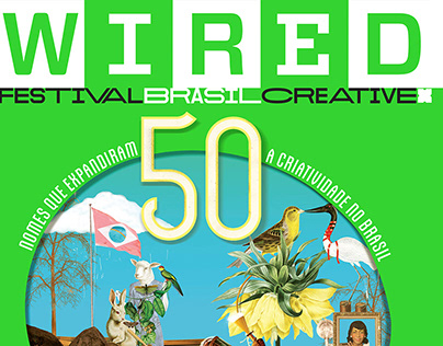 WIRED 50