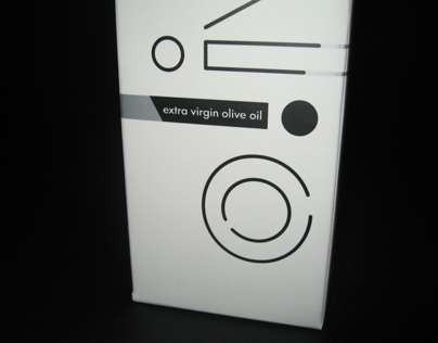 Greek extra virgin olive oil (Limited Production)
