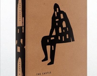 Book Cover - Kafka