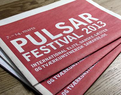 Pulsar Festival