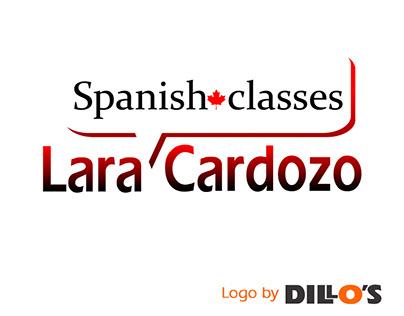 Logotipo Lara Cardozo