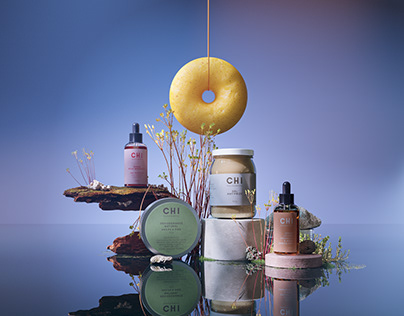 CHI - Bio Cosmetics